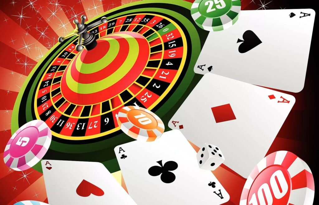 If you are new to the online casino business, you might have questions